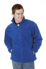 Deluxe Full Zip Fleece